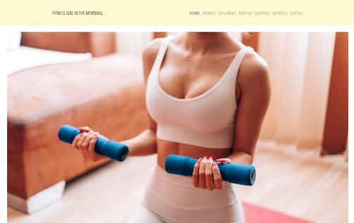 Responsive Homepage Vorlagen Kostenlos Für Privat Geringe Kosten