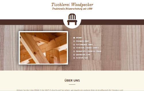 homepage-vorlagen ( umsonst ). eigene webseiten ( templates ...